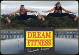 Fitness the Dream Fitness way!