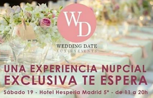 Wedding Date 2016: parte II