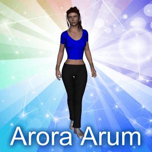 Arora Arum