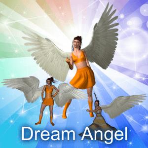 dreamangel600