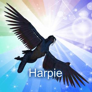 harpie600