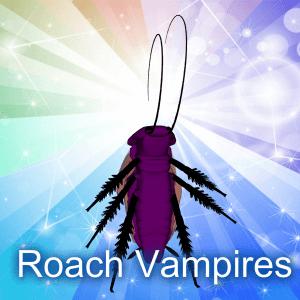 cockroach vampire