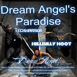 Dream Angel's Paradise