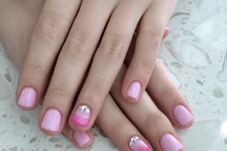 Best Best Nail Salon For Acrylic Nails Nyc Image Collection
