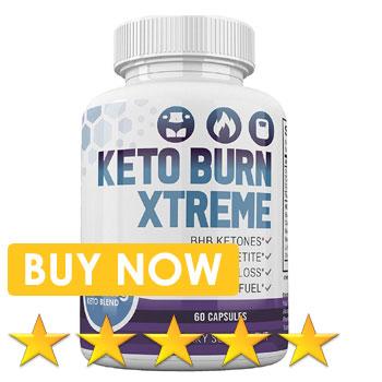 Buy Keto Burn Xtreme