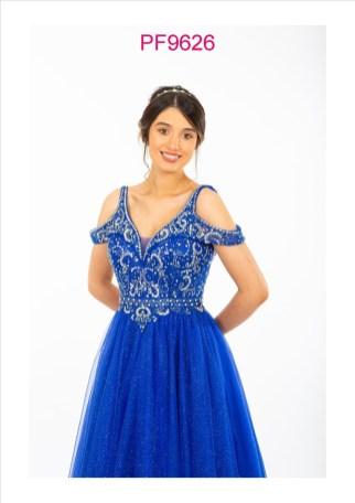 PF9626 Royal Blue 2
