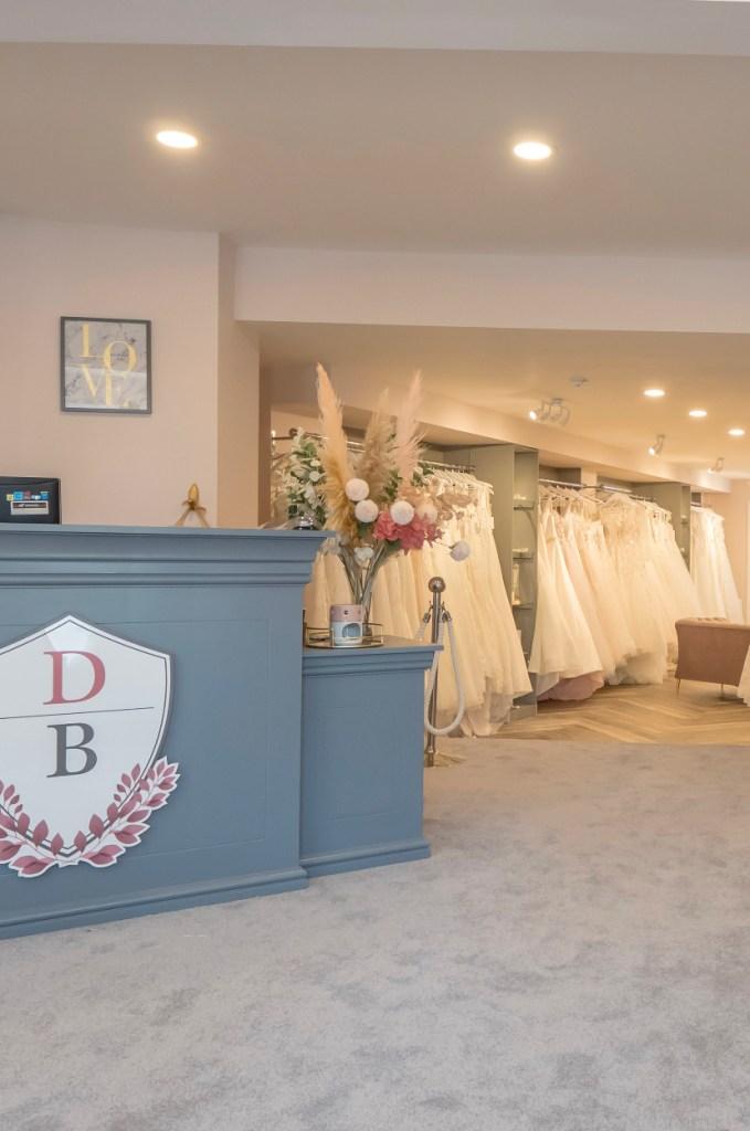 Dream Brides
