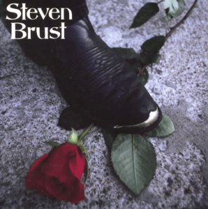 A Rose For Iconoclastes cover