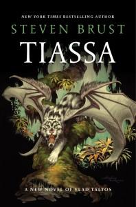Tiassa cover