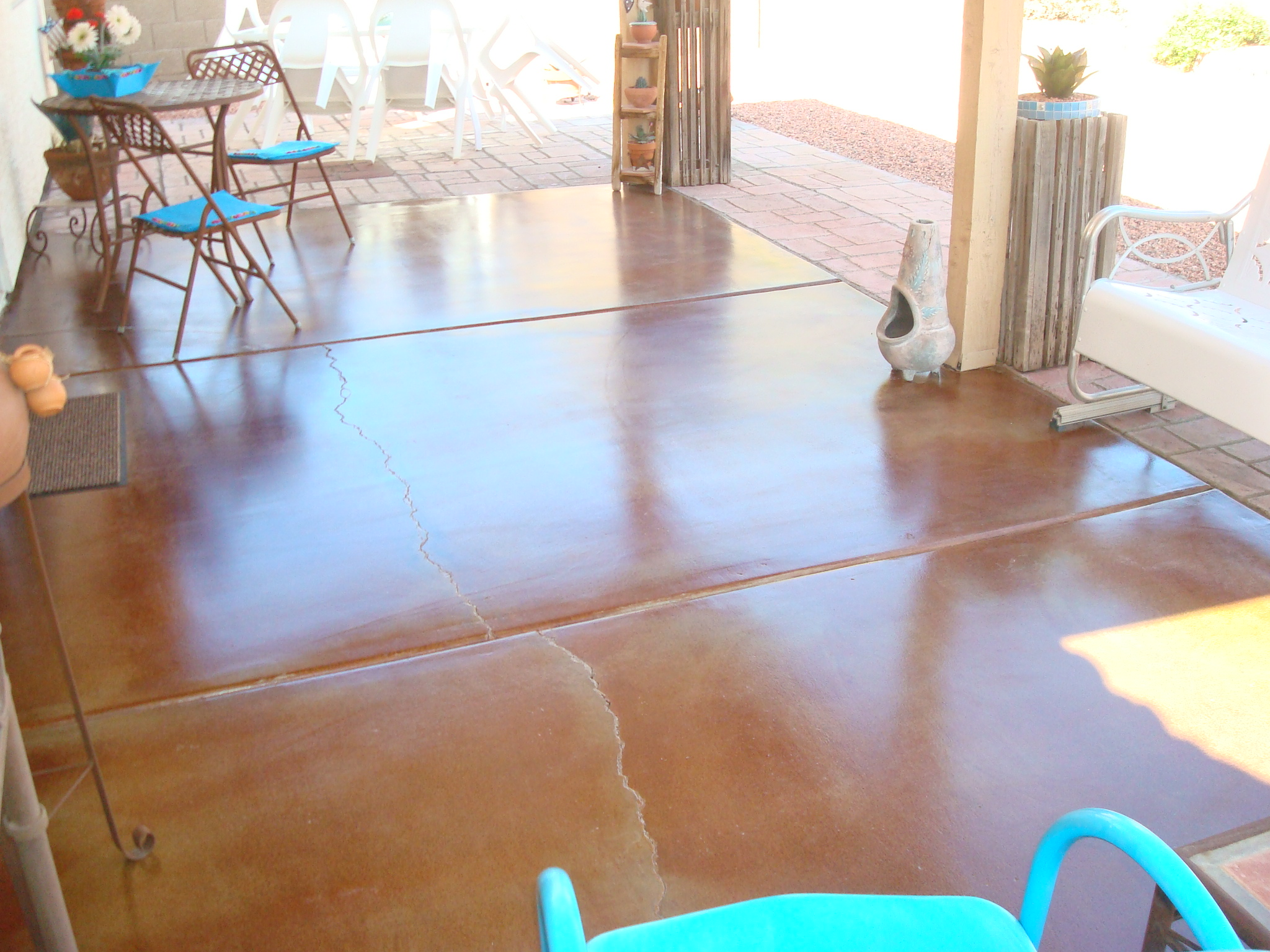 the benefits of using epoxy coating for