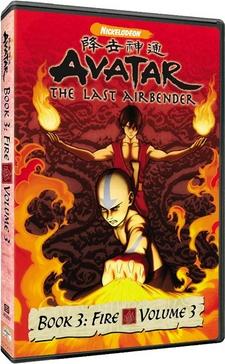 Avatar Book 3