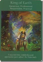 Engel Tarot 1