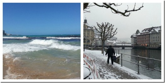 Summerandwinter