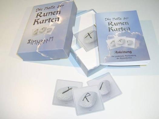 Die Halle Der Runen
