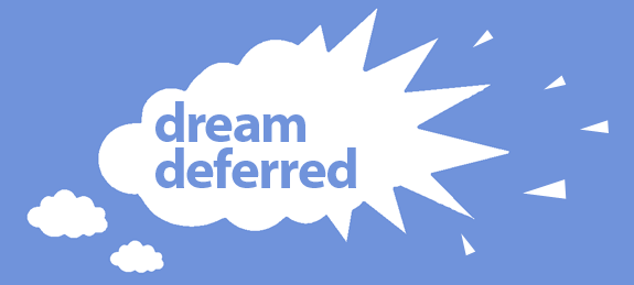 Dream deferred logo