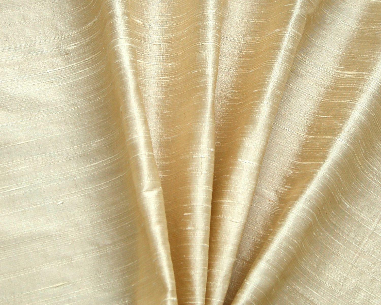 Pearl Silk Dupioni Drapes Amp Curtains