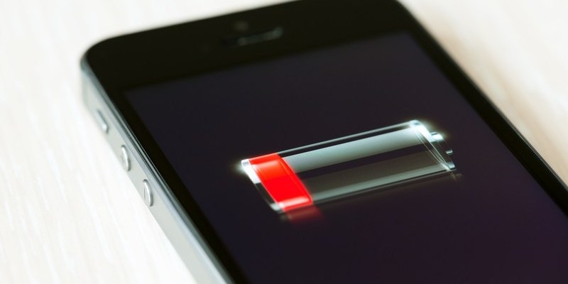 When to replace your smartphone's Battery