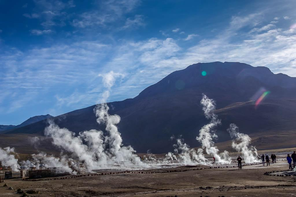 El Tatio Geysers | 7 Things to Know Before Visiting the World's Highest Geothermal Field - Dreamer at Heart |