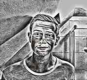 Headshot Craig Barker