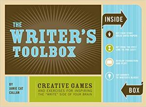 Gifts for writers - Writers Toolbox