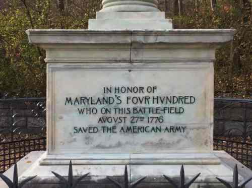Marylands 400