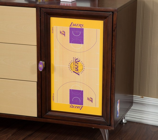 Lakers Bedroom Ideas