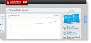 wildfire monitor 48 Free Social Media Monitoring Tools