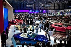 Car Industry Making Social Media Headway