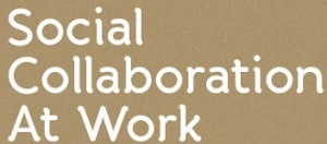 Social Collaboration At Work[INFOGRAPHIC]
