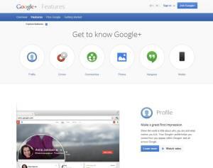 google-plus-features