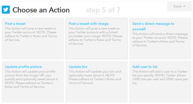 ifttt-twitter-actions