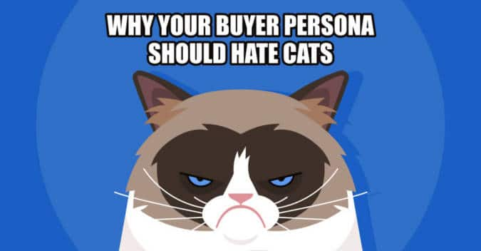 sociology buyer persona