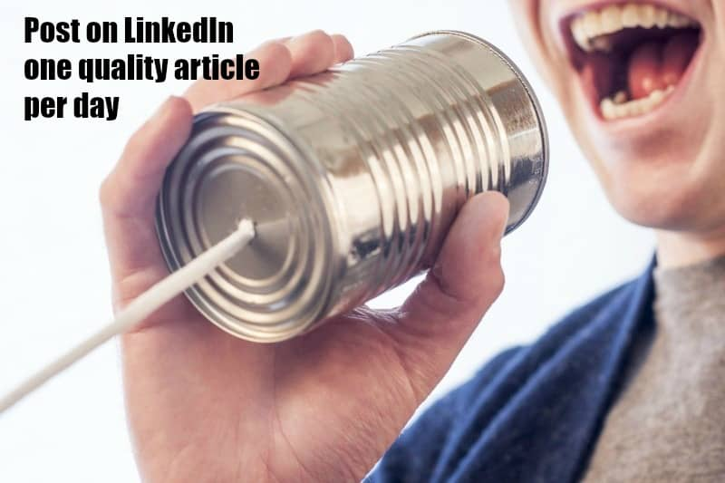 LinkedIn-post-frequency