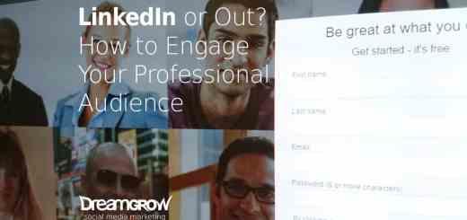 linkedin engagement audience