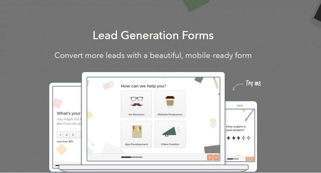 lead-generation-forms