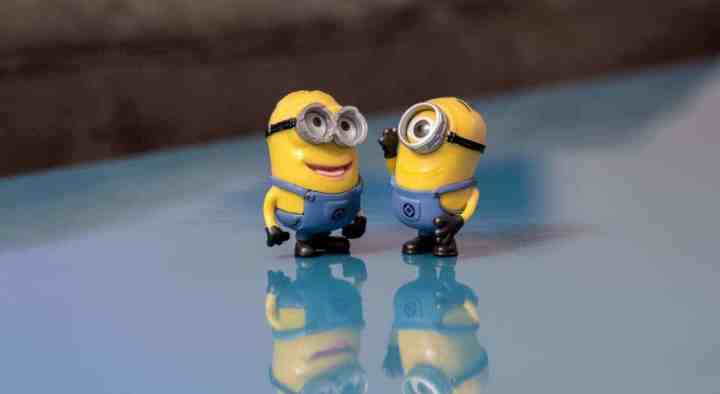 social media manager communication minions