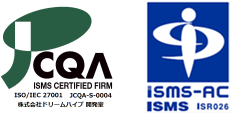 ISMS CERTIFIED