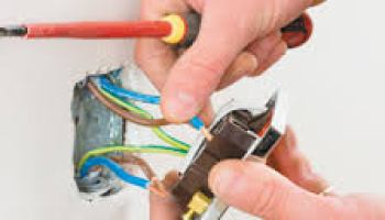 Things to be taken care during Electrical wiring | Dream ... on
