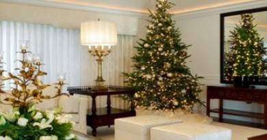10 Easy Hacks to decorate your rental house this Christmas