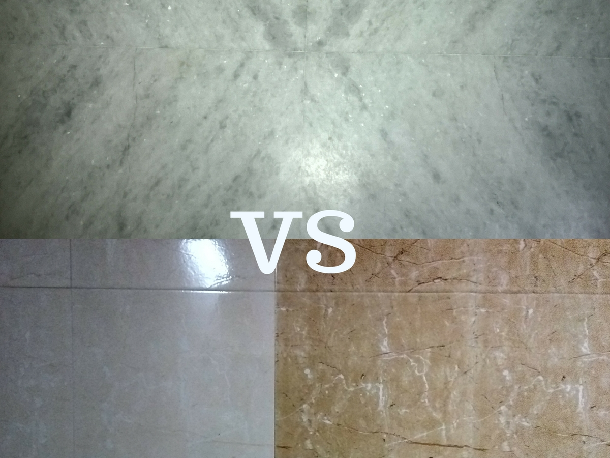Which is best marble flooring or tile flooring dream home guide dailygadgetfo Image collections