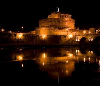 Castel Sant Angelo foto di Morgan Capasso