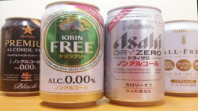 Birra analcolica: buona come quella vera?