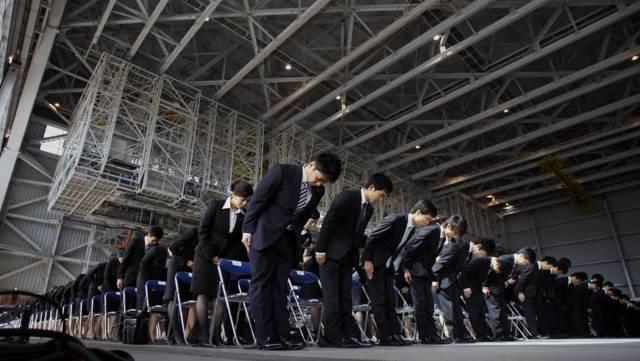 4 cose da sapere se vuoi lavorare in Giappone