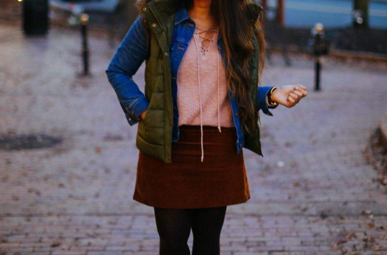 american-eagle-blush-lace-up-sweater-1