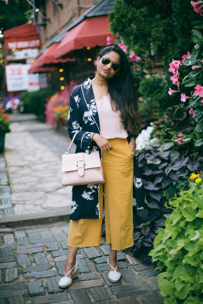 yellow-and-pink-combination-outfit-ideas