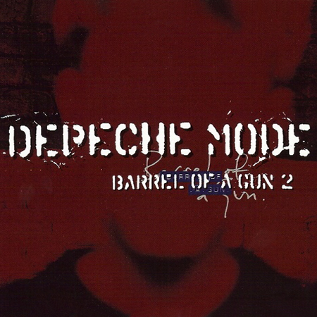 Depeche Mode Barrel Of A Gun