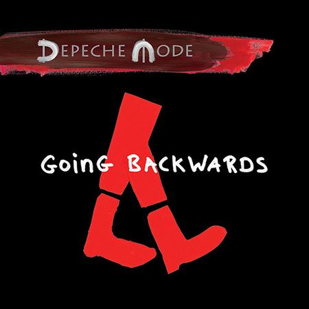 Depeche Mode Going Backwards