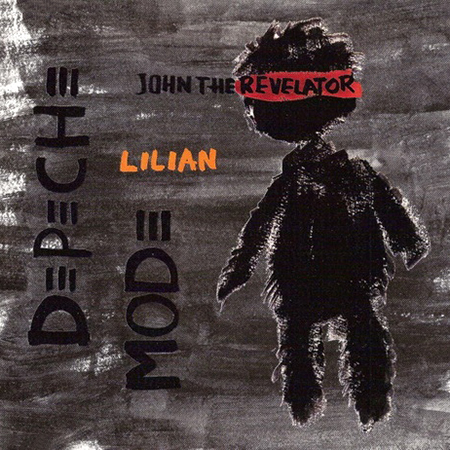 Depeche Mode John The Revelator Lilian