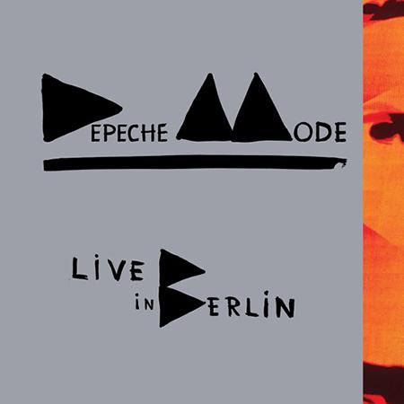 Depeche Mode Live In Berlin