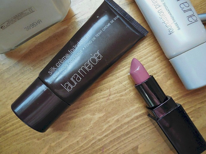 Laura Mercier Must-Have Products